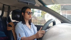 đăng ký học bằng lái xe b2 ở Hà Nội