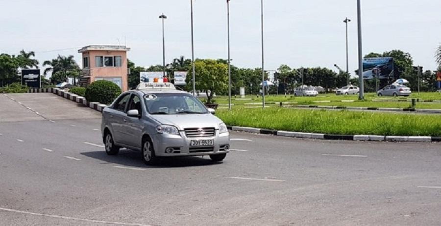 học bằng lái xe b2 hà nội trung tâm c500